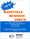 Hapeville Small Business Forum Flyer June 2019.PNG